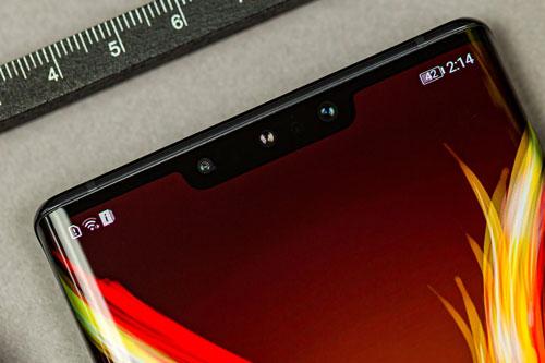 6. Huawei Mate 30 Pro (93 điểm).
