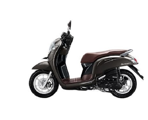 Honda Scoopy 110