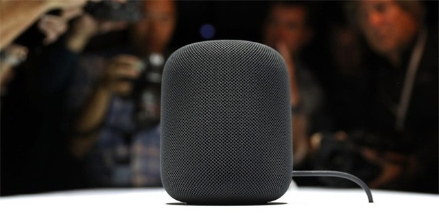 Apple chậm lớn tại thị trường loa thông minh - Ảnh 2.