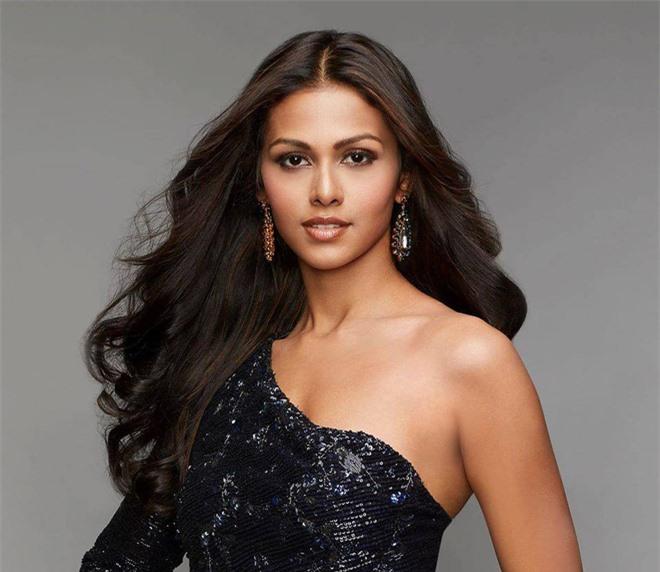 Những đối thủ đầu tiên của Khánh Vân tại Miss Universe 2020: Toàn chiến binh mạnh, đại diện Ấn Độ xứng đáng phải dè chừng! - Ảnh 5.