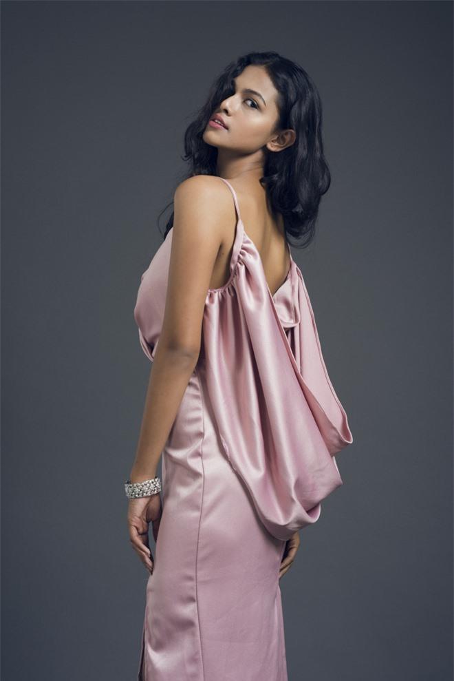 Những đối thủ đầu tiên của Khánh Vân tại Miss Universe 2020: Toàn chiến binh mạnh, đại diện Ấn Độ xứng đáng phải dè chừng! - Ảnh 7.