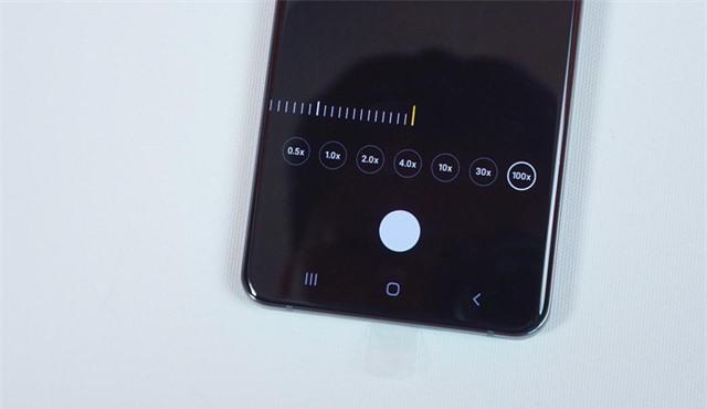 Mở hộp Galaxy S20 Ultra chính hãng giá gần 30 triệu đồng - 6