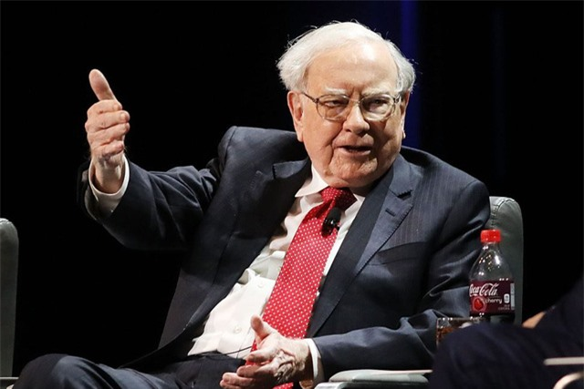Warren Buffett sẽ 90 tuổi vào tháng 8 tới và ông đang bắt đầu nghĩ đến chuyện nghỉ hưu - Ảnh 1.