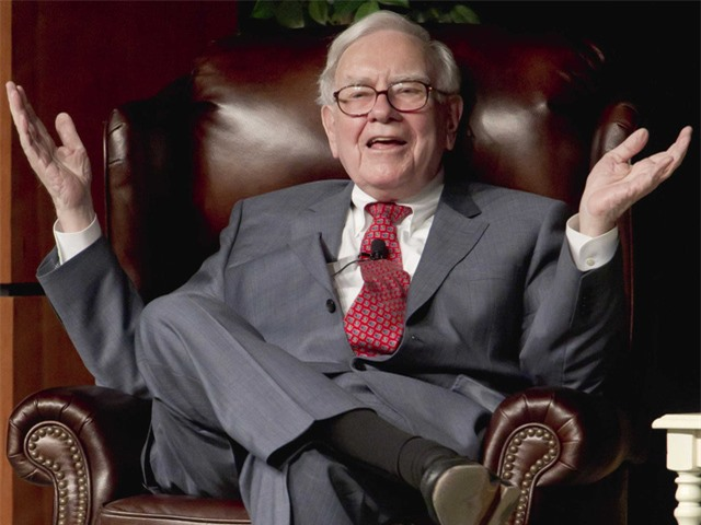 Warren Buffett sẽ 90 tuổi vào tháng 8 tới và ông đang bắt đầu nghĩ đến chuyện nghỉ hưu - Ảnh 3.