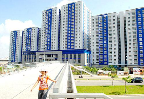 Doanh nghiệp bất động sản vẫn than thủ tục 'nhiêu khê'
