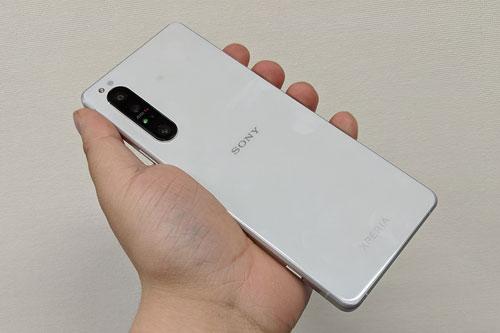 Cận cảnh Sony Xperia 1 II: chip Snapdragon 865, RAM 8 GB, màn hình 4K, 3 camera sau, giá hơn 30 triệu