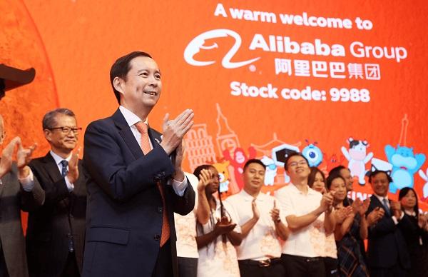 Alibaba đạt mức tăng trưởng 38% trong quý IV/2019.