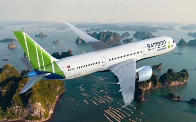 Bamboo Airways tạm ngừng các chuyến bay đến Hàn Quốc