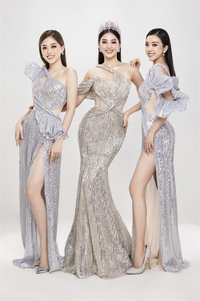 Cuộc thi Hoa hậu Việt Nam 2020 chính thức khởi động - Ảnh 1.