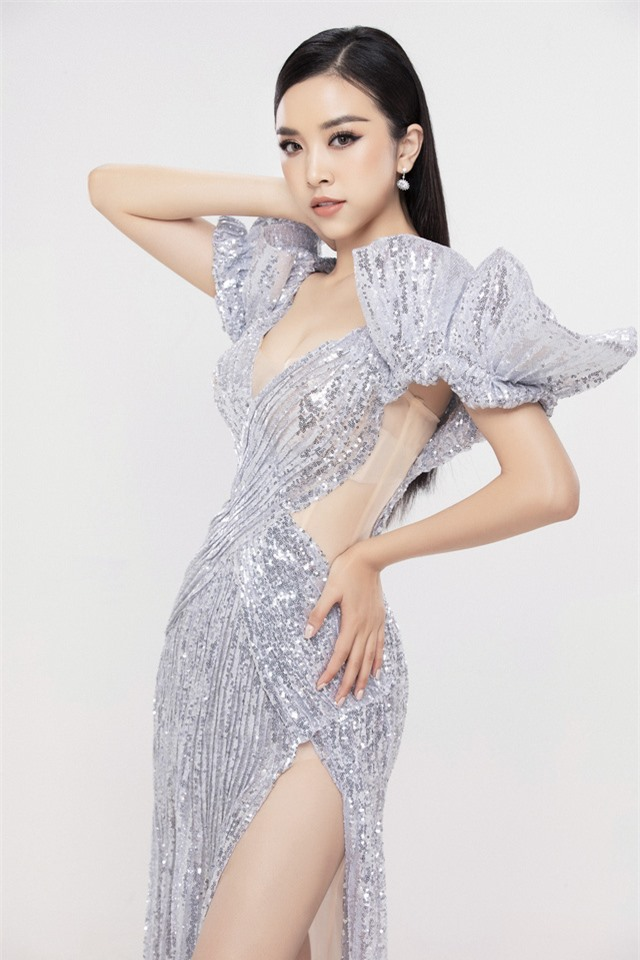 Cuộc thi Hoa hậu Việt Nam 2020 chính thức khởi động - Ảnh 4.
