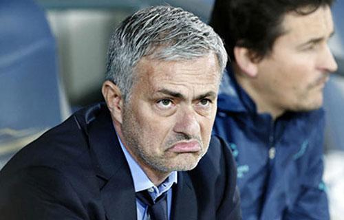 Mourinho luôn có lý do để giải thích cho những trận đấu kém cỏi của Tottenham.