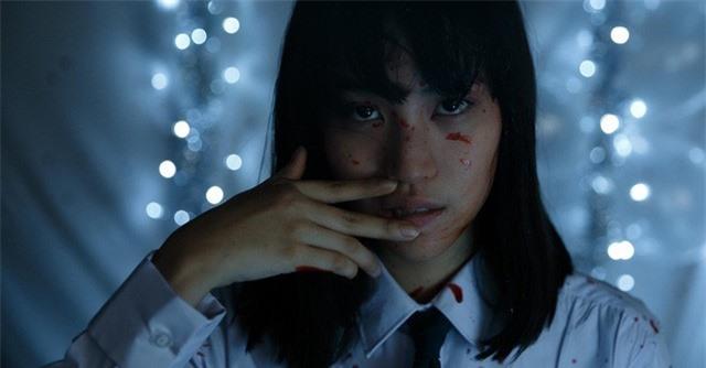 """Ngắm nhìn vẻ đẹp hút hồn của """"nữ quỷ"""" trong """"Girl From Nowhere"""" - Ảnh 4."""