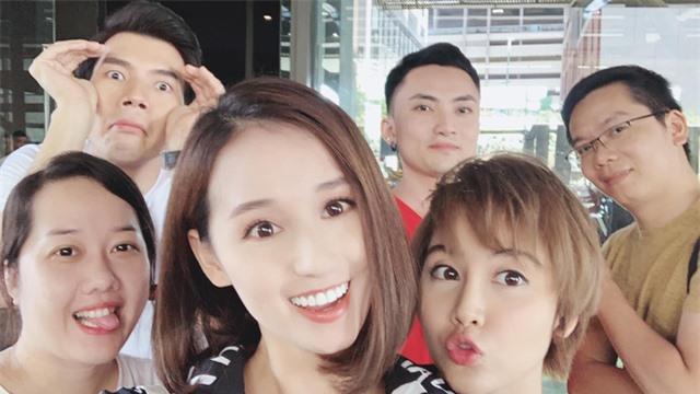 Phim Việt mới của VFC: Dàn diễn viên quen mặt vô cùng chất - Ảnh 4.
