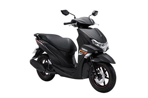 Yamaha Freego.