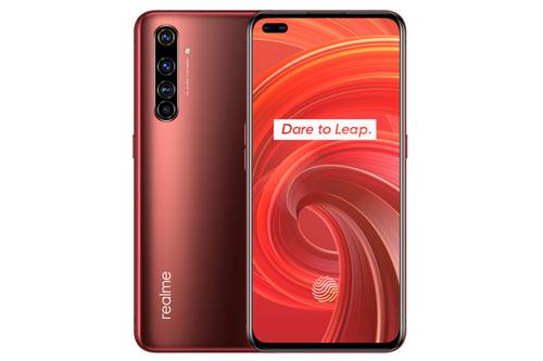 Realme X50 Pro 5G sử dụng khung viền bằng nhôm, mặt trước và sau làm từ kính cường lực Corning Gorilla Glass 5. Máy có kích thước 159x74,2x9,4 mm, cân nặng 207 g.