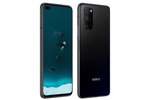 Honor View 30 Pro.