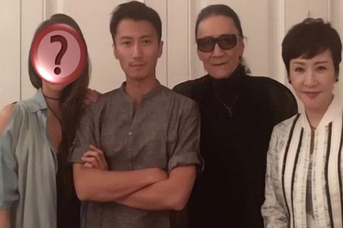 Tạ Đình Phong đóng cửa loạt tiệm bánh, trở về với người phụ nữ yêu và nhớ nhất trong cuộc đời nhưng không phải Vương Phi