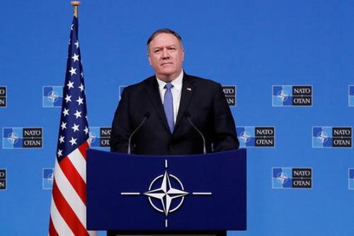 Ngoại trưởng Mỹ ám chỉ Belarus cắt đứt quan hệ với Nga