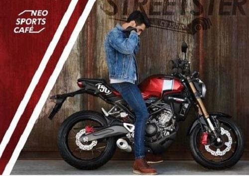 Yêu thích xe côn tay, lựa chọn Yamaha XSR 155 hay Honda CB150R?
