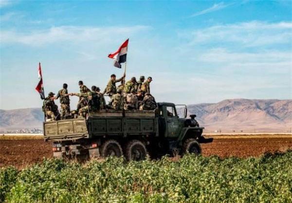 Động thái đặc biệt của Thổ Nhĩ Kỳ, Quân đội Syria cần cảnh giác cao độ, sẵn sàng cho tình huống xấu nhất - Ảnh 1.