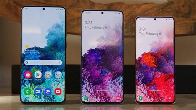 Galaxy S20 Ultra: So sánh độ hao pin của màn hình 120 Hz và 60 Hz - Ảnh 1.