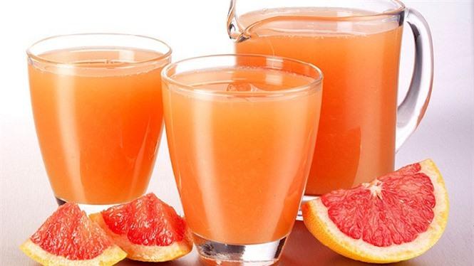 Thực phẩm giải độc, chống ung thư gan cực tốt - ảnh 1