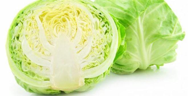 Thực phẩm giải độc, chống ung thư gan cực tốt - ảnh 2