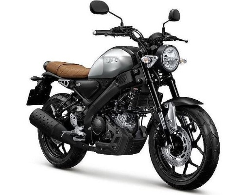 Yamaha XSR 150