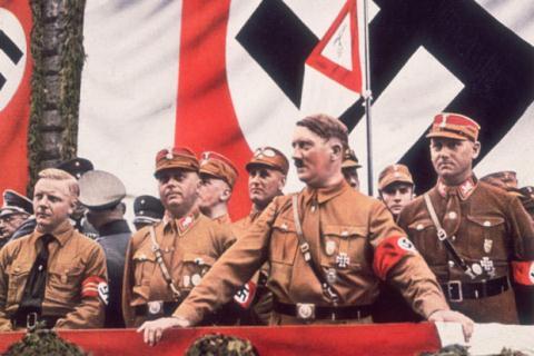 Hitler thực sự đã chết hay vẫn còn sống sauThế chiến 2?