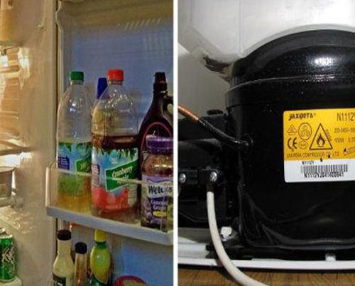 Dấu hiệu tủ lạnh hết gas, cần thay ngay nếu không muốn gặp họa