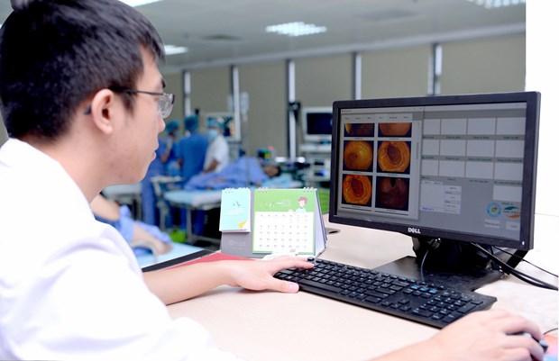 Vì một Việt Nam khỏe mạnh hơn, Viettel xây dựng hệ sinh thái y tế ứng dụng Blockchain, IoT, BigData