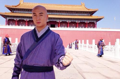 3 cao thủ điện ảnh xuất thân từ Thiếu Lâm Tự
