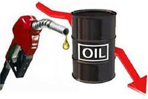 Giá xăng, dầu (27/2): Chạm đáy
