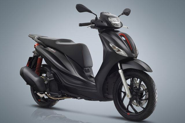 Piaggio Medley 150 S ABS 2020.