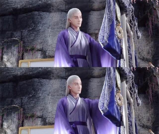 Fan gào thét vì tạo hình cô dâu của Địch Lệ Nhiệt Ba trong Chẩm thượng thư... quá nổi bật - Ảnh 2.