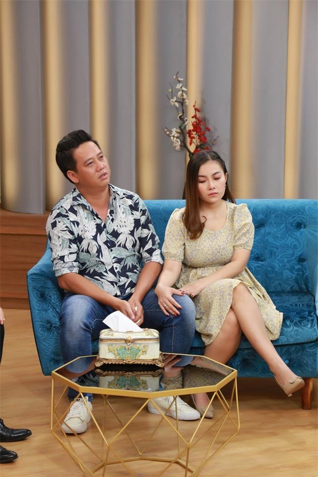 Yêu nhanh cưới vội, diễn viên Lê Nam khốn khổ vì thói ghen tuông của vợ - 1