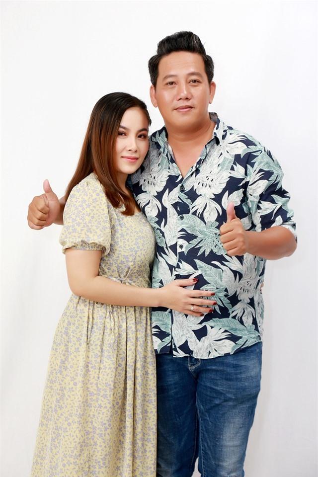 Yêu nhanh cưới vội, diễn viên Lê Nam khốn khổ vì thói ghen tuông của vợ - 2