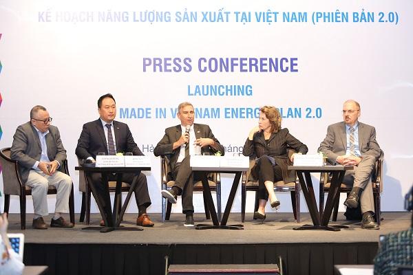 6 khuyến nghị cho Việt Nam về phát triển năng lượng sản xuất