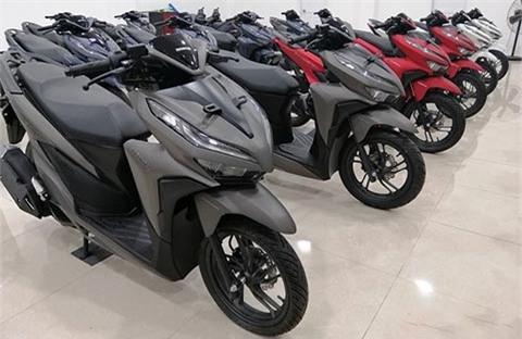 Honda Vario 150 2020.