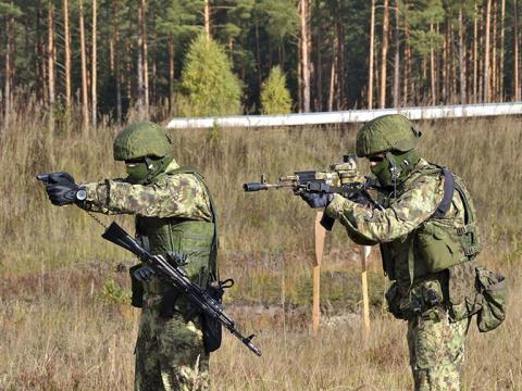 Đặc nhiệm Nga.