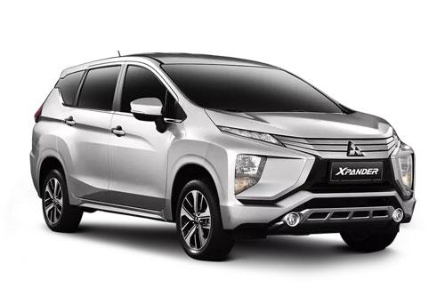 Mitsubishi Xpander giảm giá sốc, khiến Toyota Avanza, Suzuki Ertiga 'suy sụp'