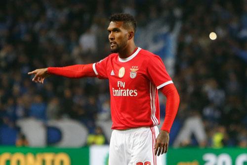 Tiền đạo: Dyego Sousa (Benfica).