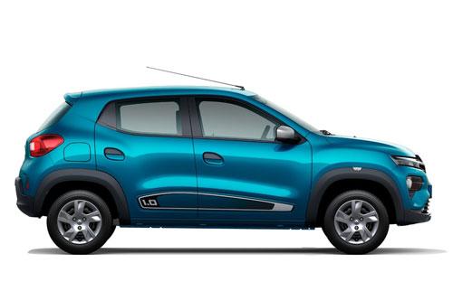4. Renault Kwid (doanh số: 182.622 chiếc).