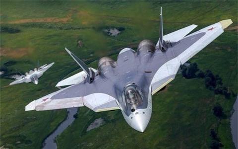 Chuyen gia My: Trung Quoc duoc nhieu khi mua Su-57