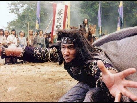 Hàng Long Thập Bát Chưởng là võ công nổi tiếng nhất trong truyện Kim Dung