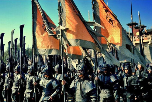 """Bí ẩn """"Hổ Báo Kỵ"""", đội quân thiện chiến và tinh nhuệ nhất thời Tam Quốc"""