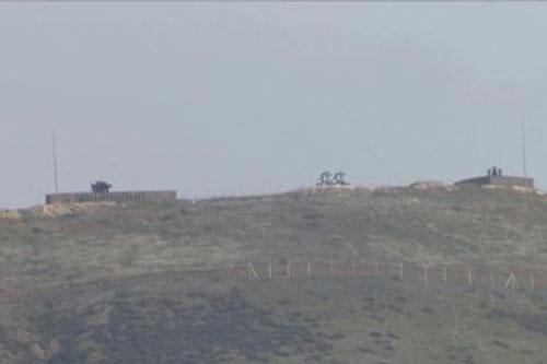 Hình ảnh chụp phía Bắc Syria cho thấy, các hệ thống phòng không MIM-23 Hawk đã được Thổ Nhĩ Kỳ triển khai nhằm sẵn sàng cho tình huống đối đầu với các máy bay đối phương.