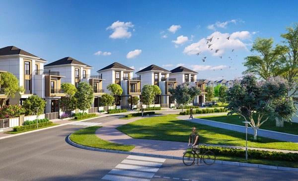 Thị trường bất động sản rất cần tháo gỡ những vướng mắc về pháp lý.