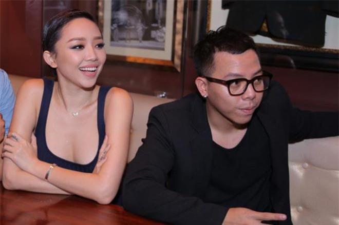 Chồng mới cưới của Tóc Tiên là ai và nổi tiếng cỡ nào? - Ảnh 6.