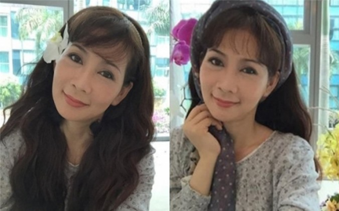 Diễm Hương ở tuổi 50: Vẫn duyên dáng và muốn giữ mãi hình ảnh thanh xuân trong mắt khán giả - Ảnh 6.